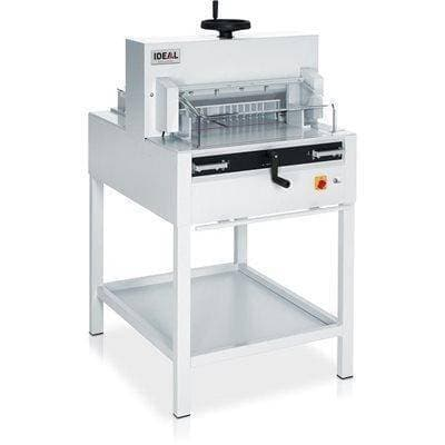 Triumph 4815 Semi Automatic Paper Cutter Cutters MBM Ideal