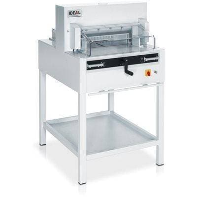 Triumph 4850 Automatic Paper Cutter Cutters MBM Ideal