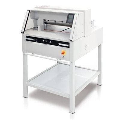 Triumph 4860 ET Paper Cutter(Discontinued) (New Model Available) Cutters MBM Ideal