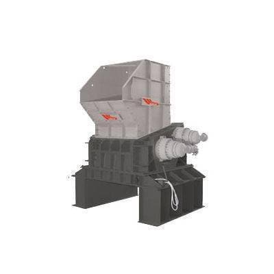 "Cumberland 30"" x 24"" Double Shaft Shredder (25 HP Electric) (Discontinued) Shaft Shredders Cumberland"
