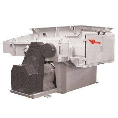Cumberland 62 Single Shaft Shredder (125 HP)