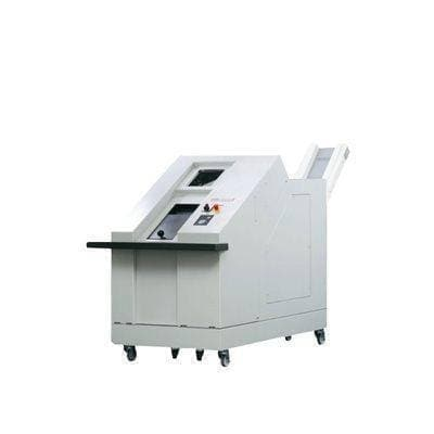 HSM POWERLINE HDS 230-1 HARD DRIVE SHREDDER Shredders HSM