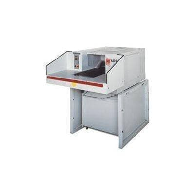 "Intimus 15.50 (.50"") Strip Cut Shredder Shredders Intimus"