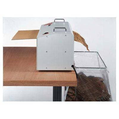Intimus PacMate Cardboard Shredder  (Discontinued)