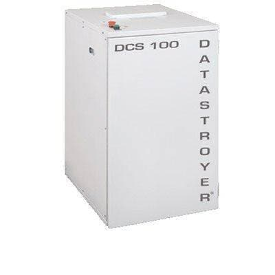 Datastroyer® DCS 100 Office Disintegrator