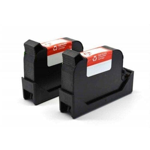 FP PIC40 TWIN PACK INK CARTRIDGES (Discontinued) FP