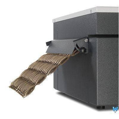 Image of HSM Profipack C400 Cardboard Shredder Shredders HSM