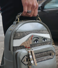 PIPPA MINI Backpack - Peekaboo