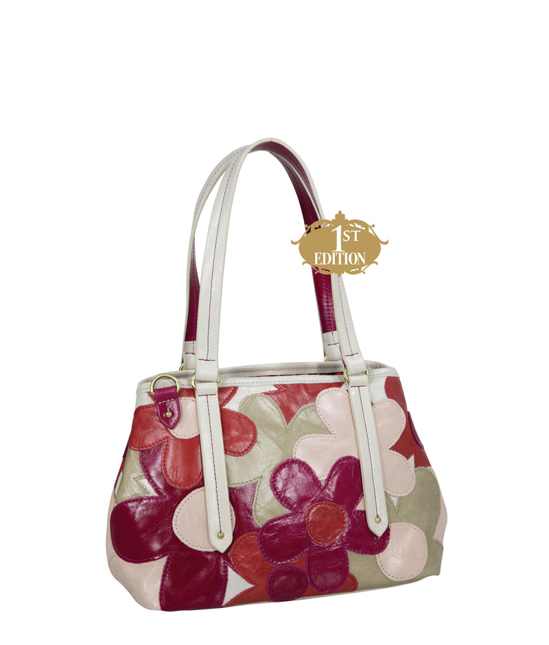 CARLOTA MINI Leather Tote - Gypsy - 1st Edition