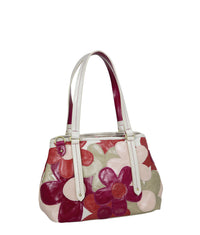 CARLOTA MINI Leather Tote - Gypsy
