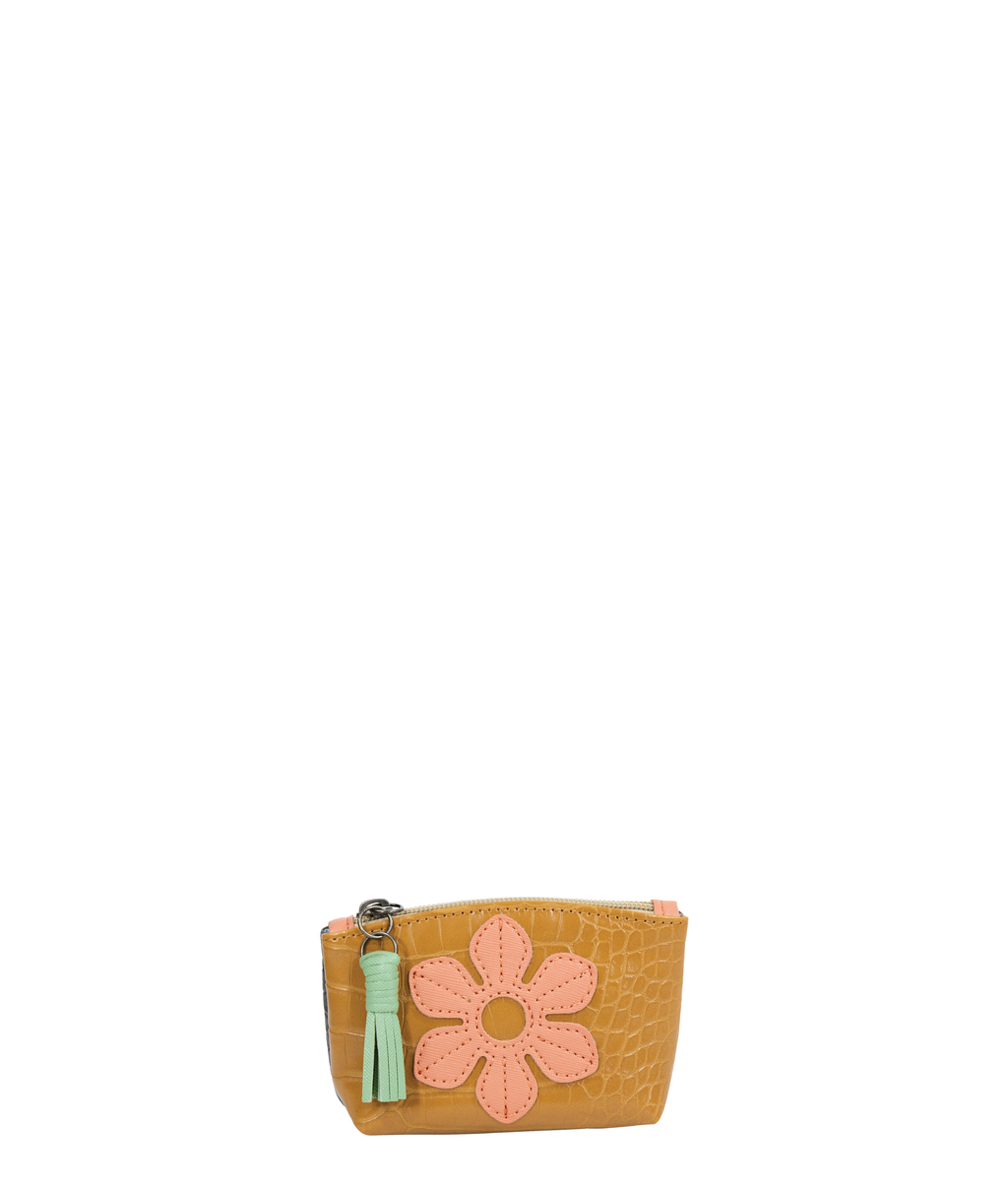 DAISY Coin Purse - Babylon