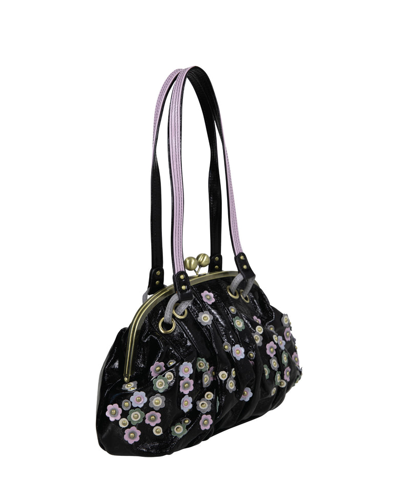 EUGENIE Frame Bag - Garden of Eden