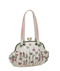 EUGENIE Frame Bag - Star Dust