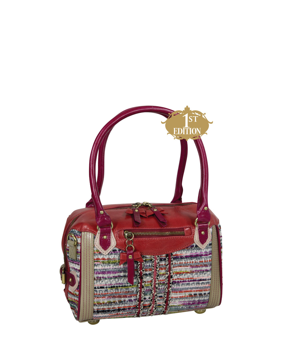 ISADORA MINI Bowler Bag - Gypsy - 1st Edition
