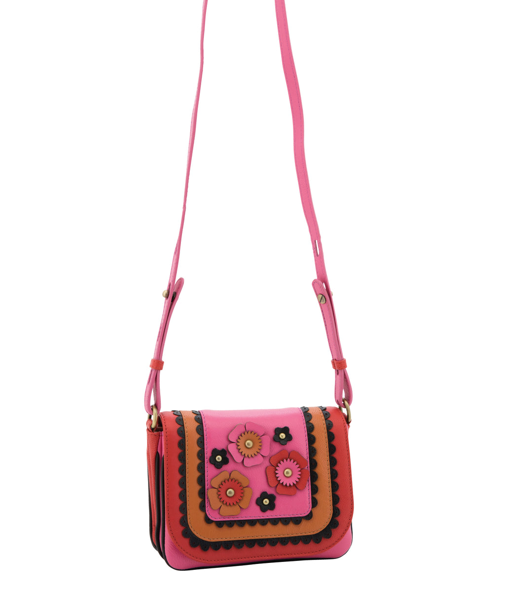 LILY Crossbody Bag - Dream Catcher
