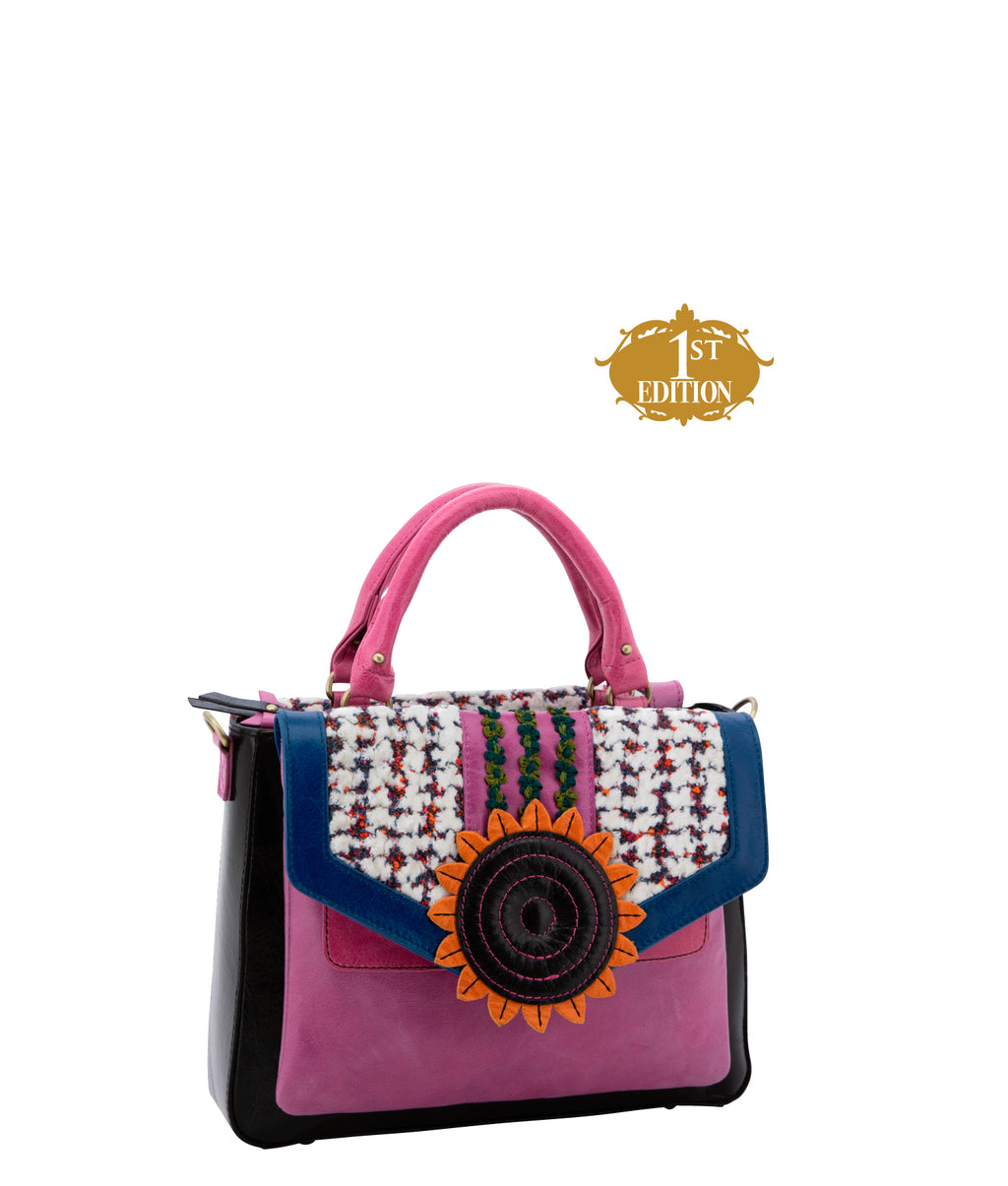 NANCY Tote Bag - Fiesta - 1st Edition
