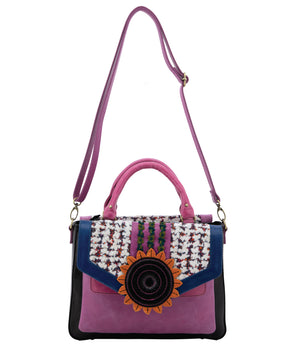 NANCY Tote Bag - Fiesta