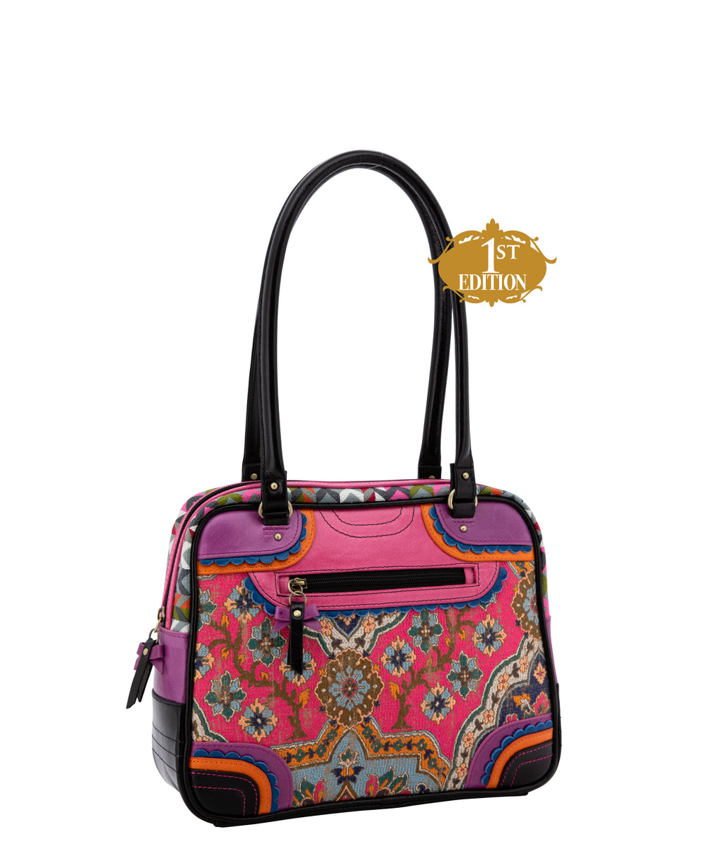 NINA Shoulder Bag - Fiesta - 1st Edition