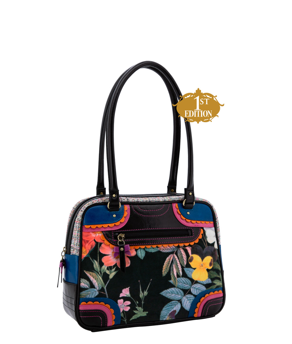 NINA Shoulder Bag - Fiesta Party - 1st Edition