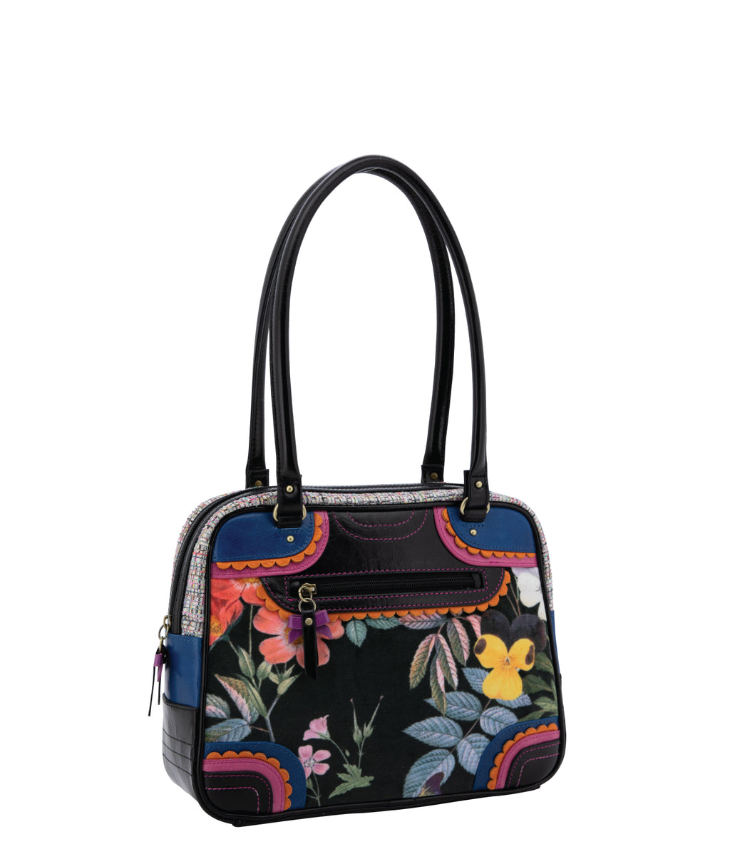 NINA Shoulder Bag - Fiesta Party