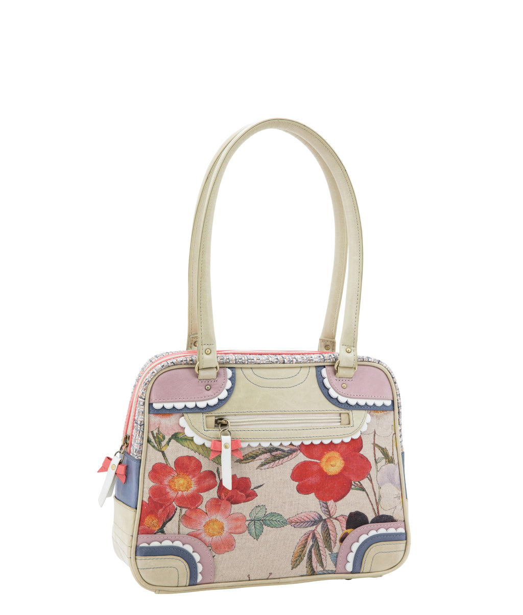 NINA Shoulder Bag - Fly Me North