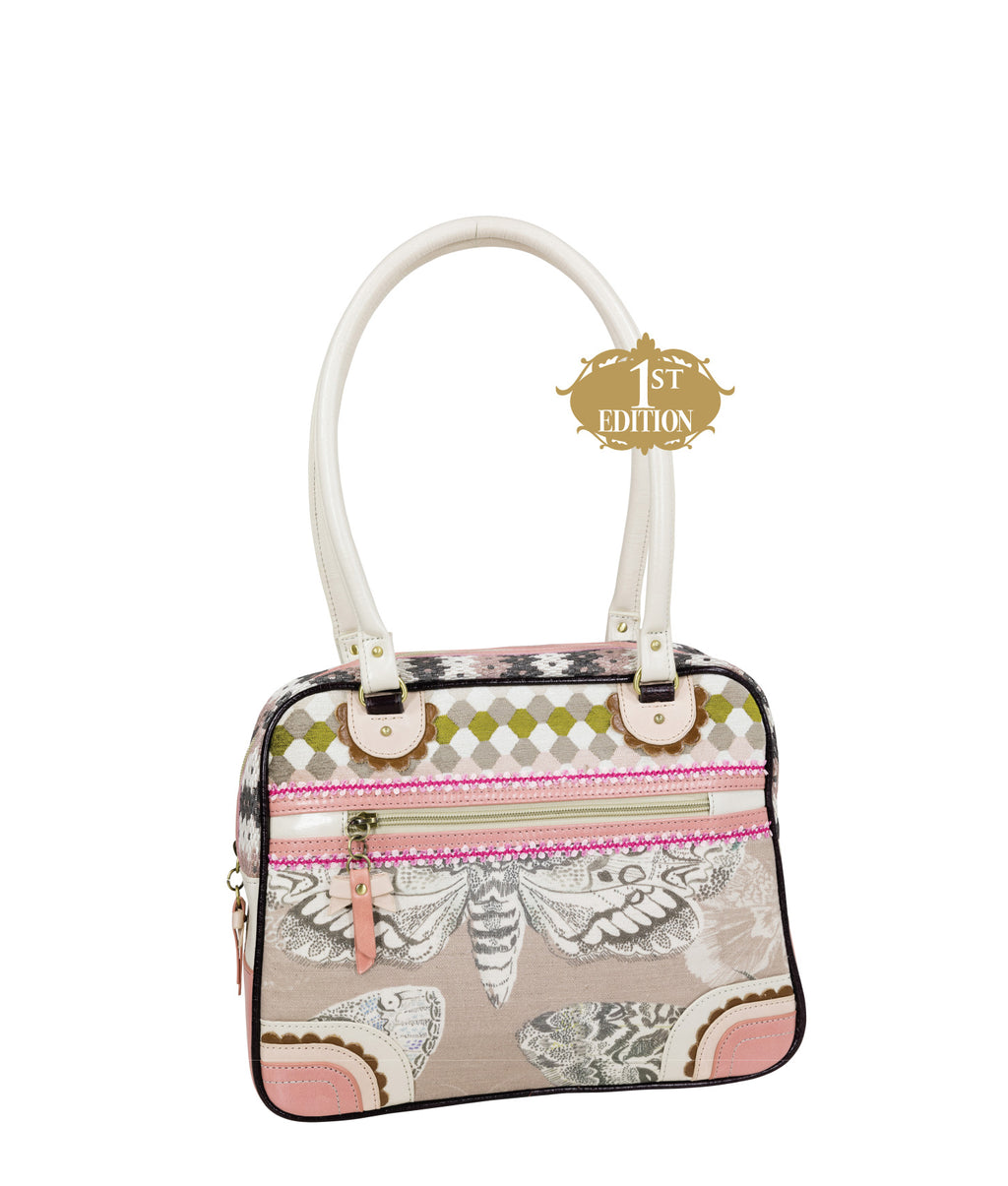 NINA Shoulder Bag - Tea Party - 1st Edition