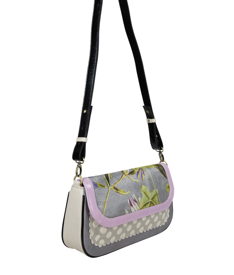 PALOMA Crossbody Clutch - Garden of Eden