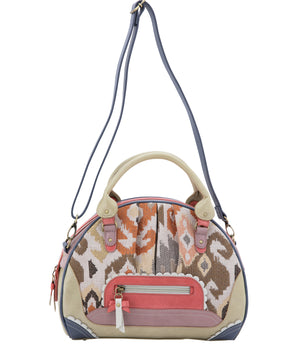 RILEY MINI Bowler Bag - Fly Me Away