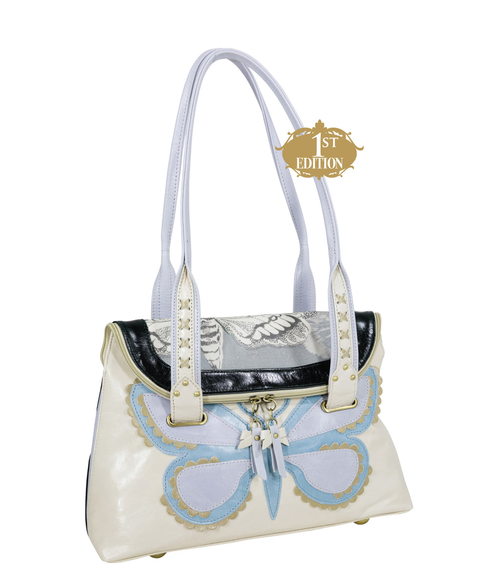 UNA Shoulder Bag - Moonlight - 1st Edition