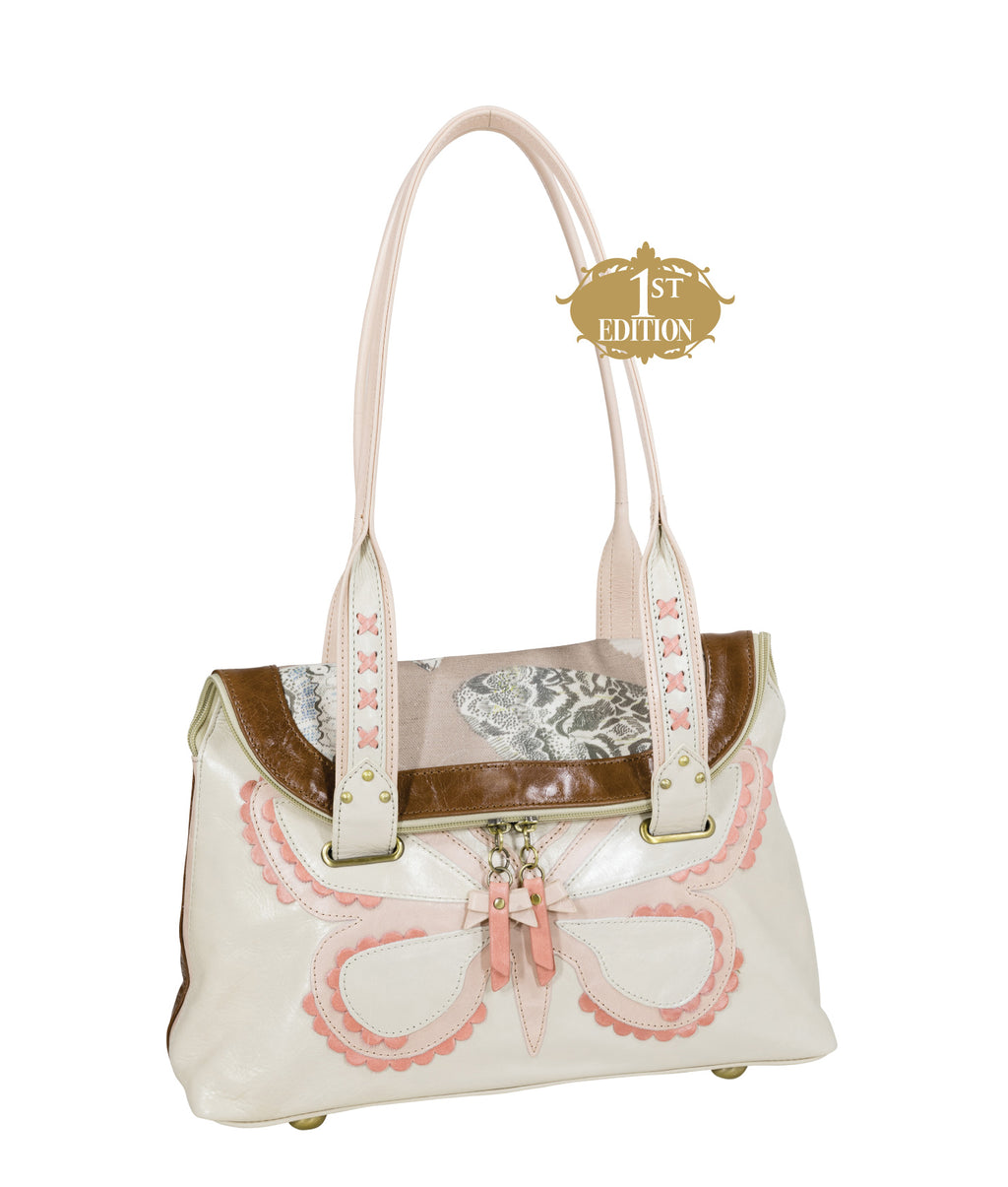 UNA Shoulder Bag - Tea Party - 1st Edition