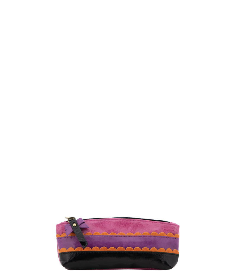 VIOLET Accessories Pouch - Fiesta