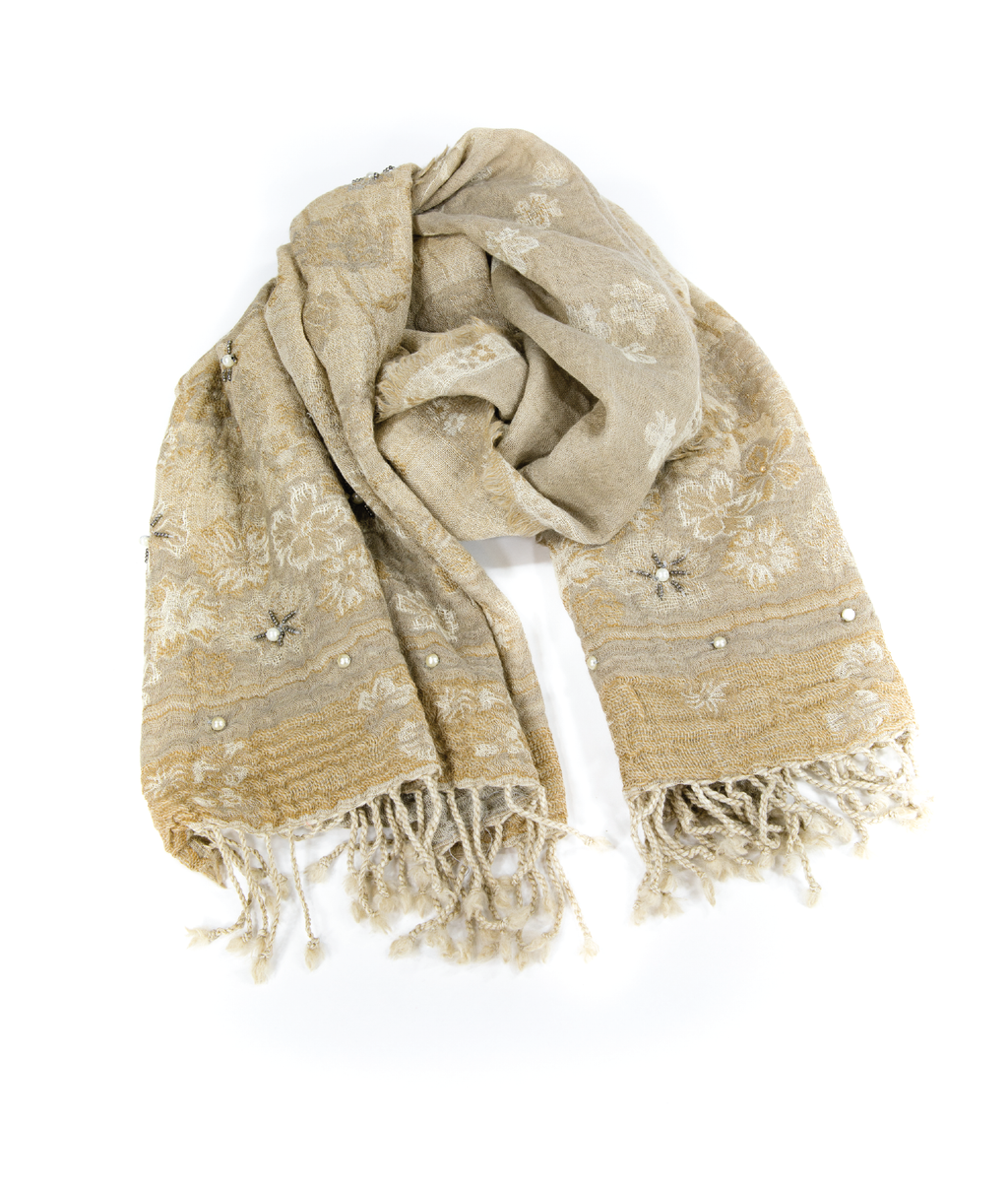 WOOL Scarf - Spirit