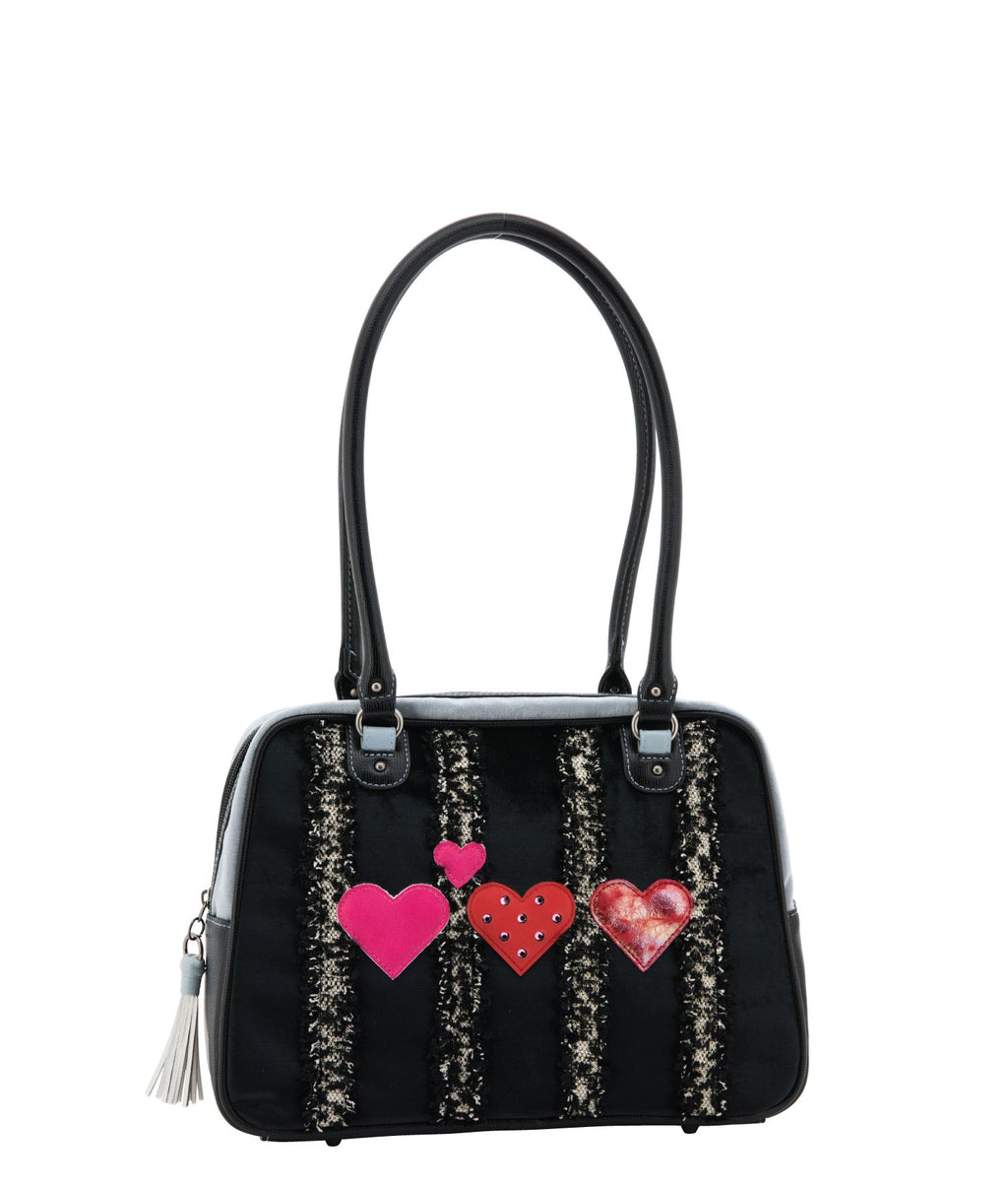 ZANDRA Shoulder Bag - Cherished