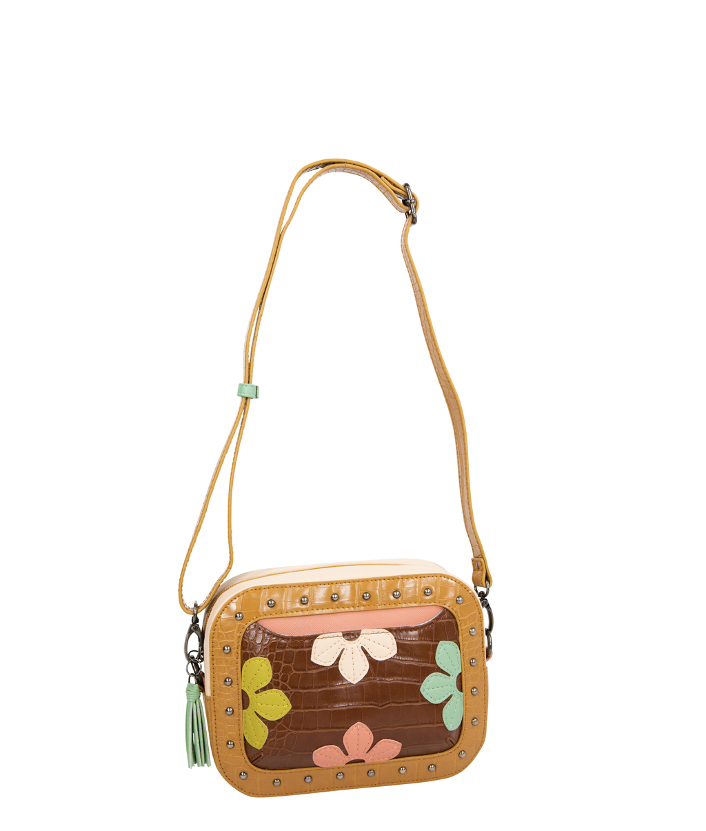 ZAZA Mini Crossbody - Babylon
