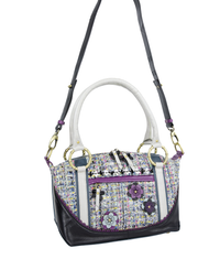 AGATHA Tote Bag - Twilight