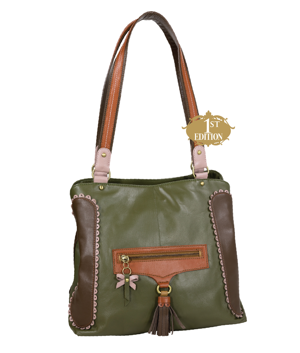 AMELIE Hobo Bag - Boheme - 1st Edition