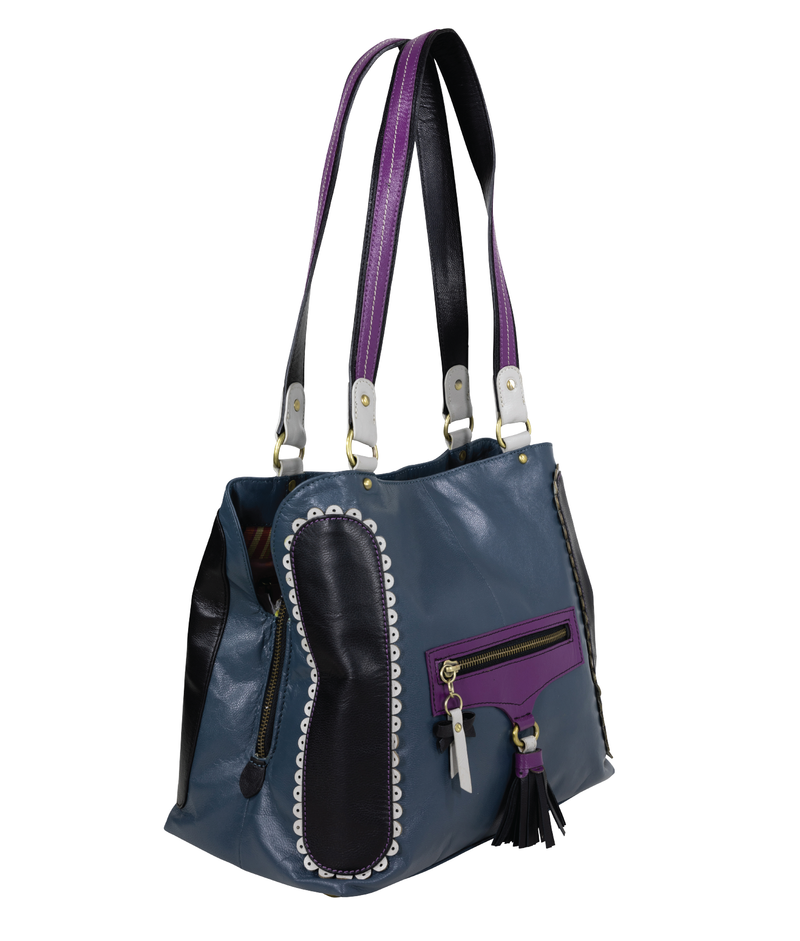 AMELIE Hobo Bag - Twilight