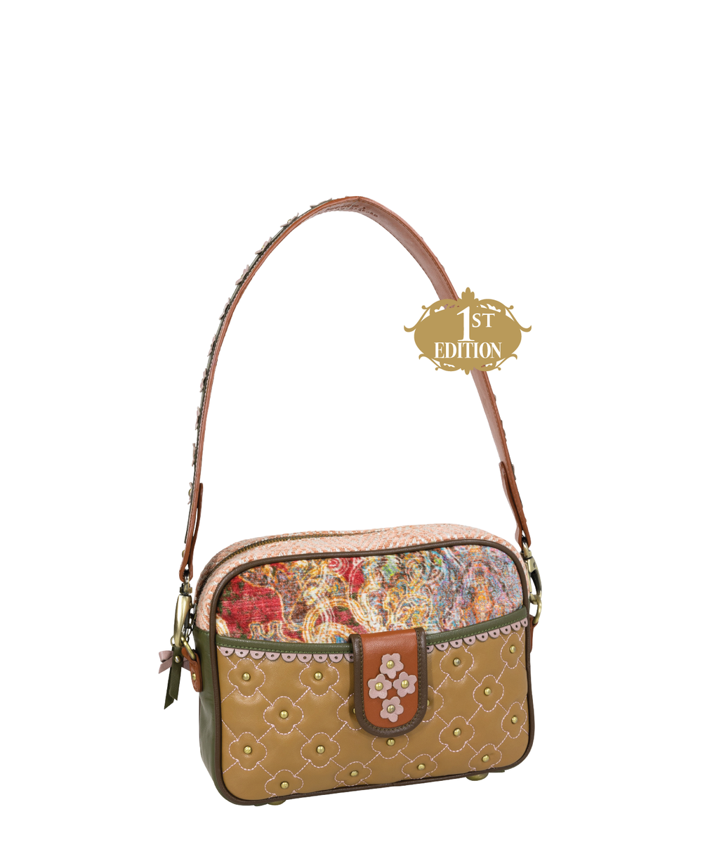 BETTY Crossbody Bag - Boheme - 1st Edition