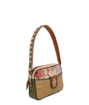 BETTY Crossbody Bag - Boheme