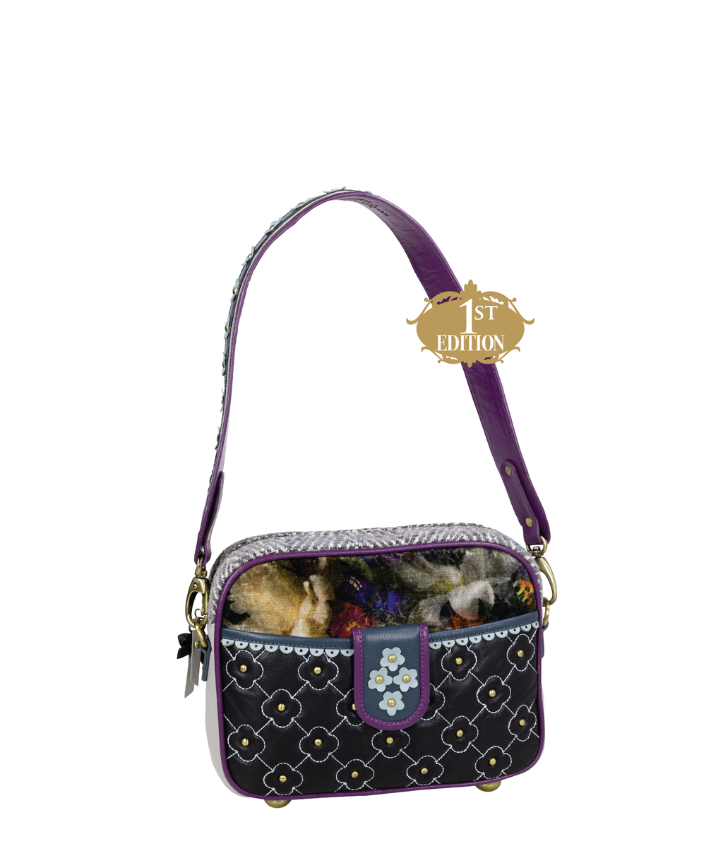 BETTY Crossbody Bag - Twilight - 1st Edition