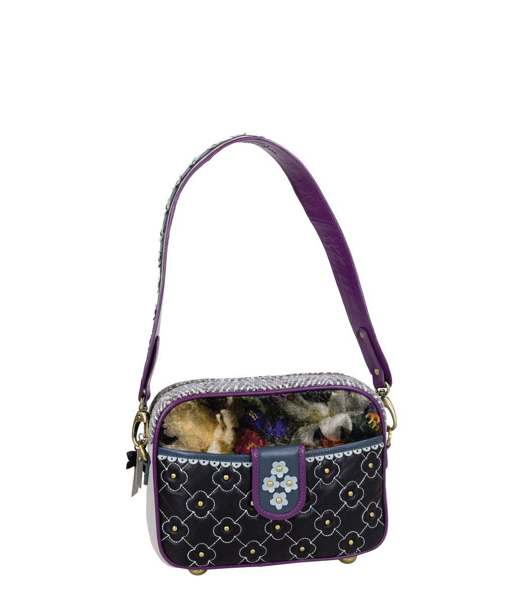 BETTY Crossbody Bag - Twilight