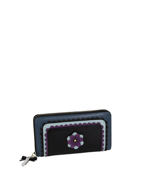 GILDA Zip Wallet - Twilight