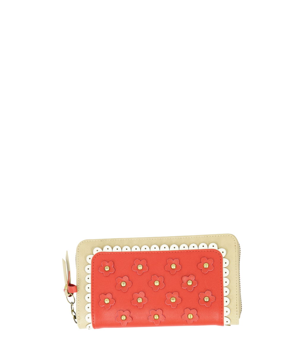 GILDA Wallet - Poppy