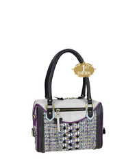 ISADORA MINI Bowler Bag - Twilight - 1st Edition