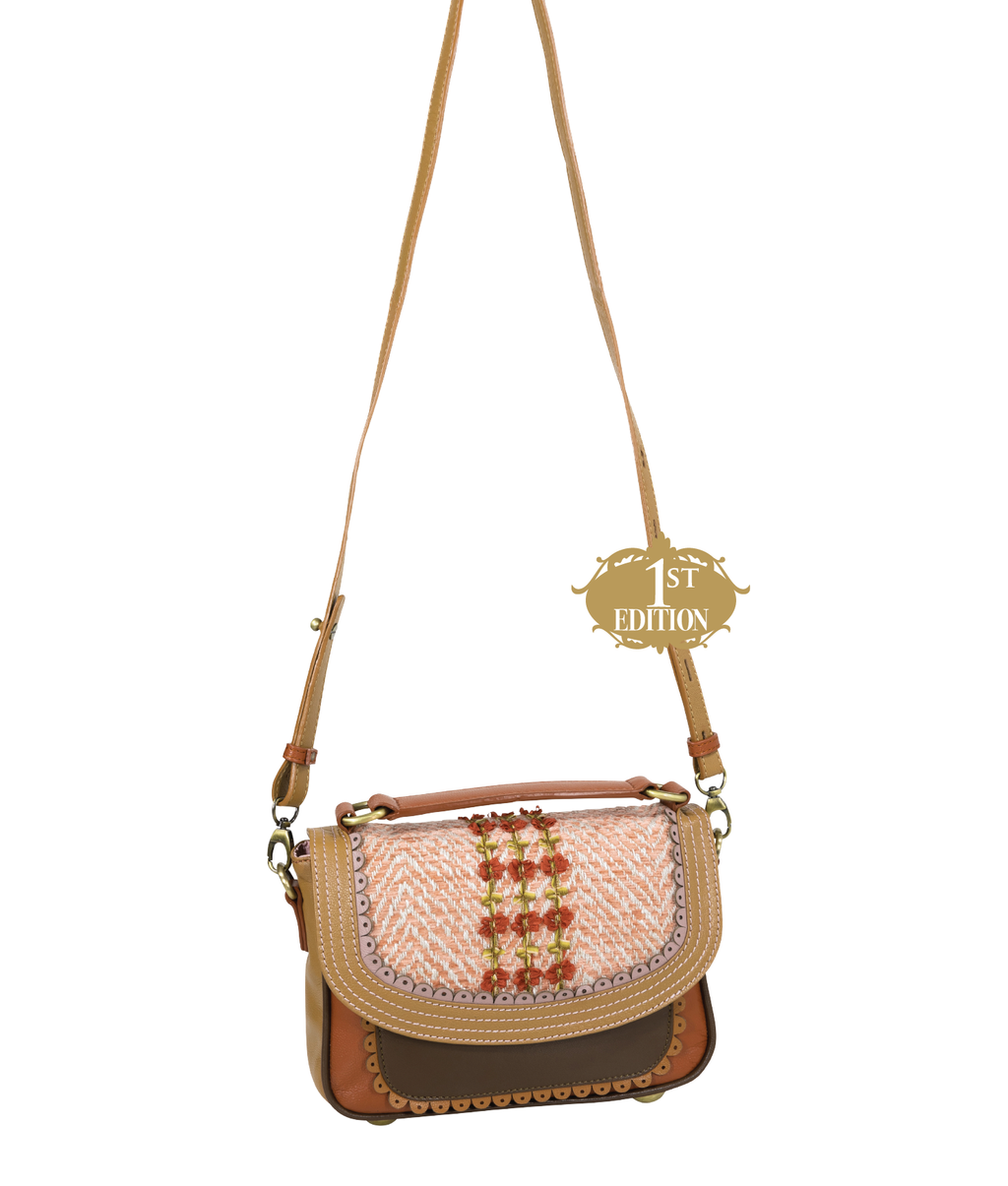 KATE Mini Crossbody - Boheme - 1st Edition