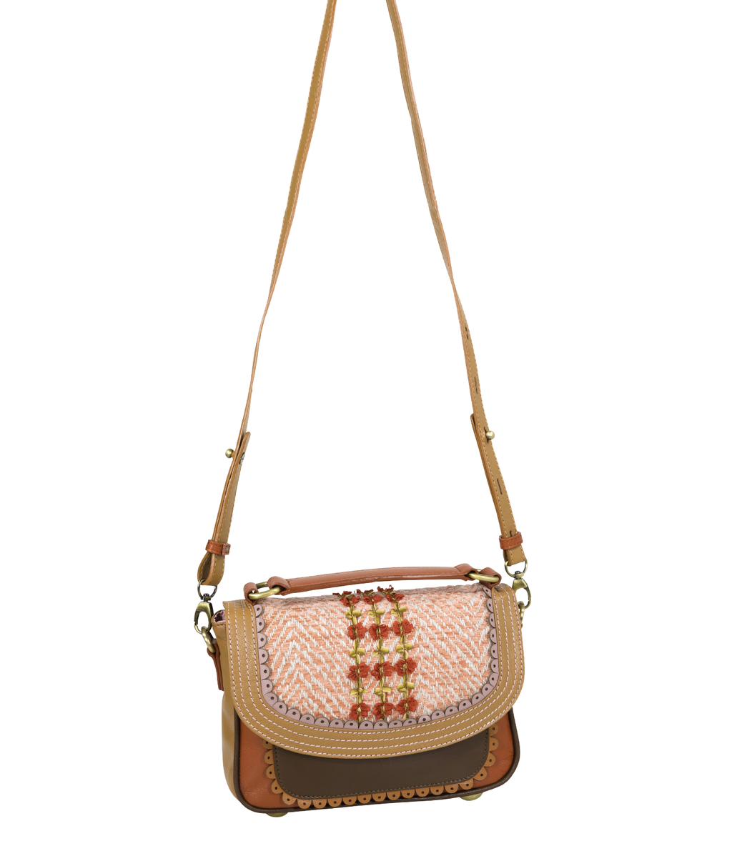 KATE Mini Crossbody - Boheme