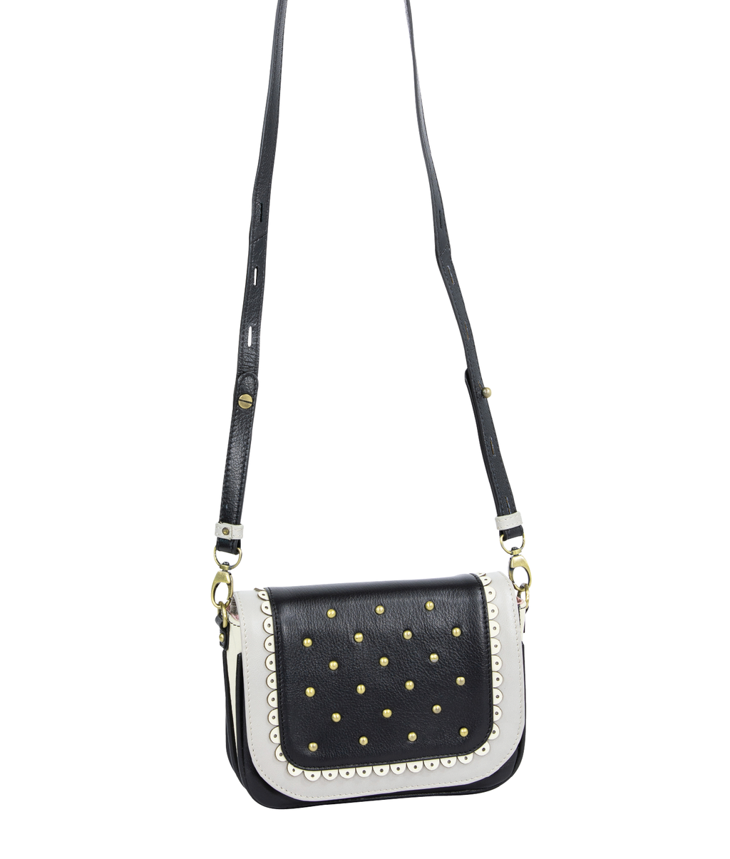 LILY Mini Crossbody - Moonbeam