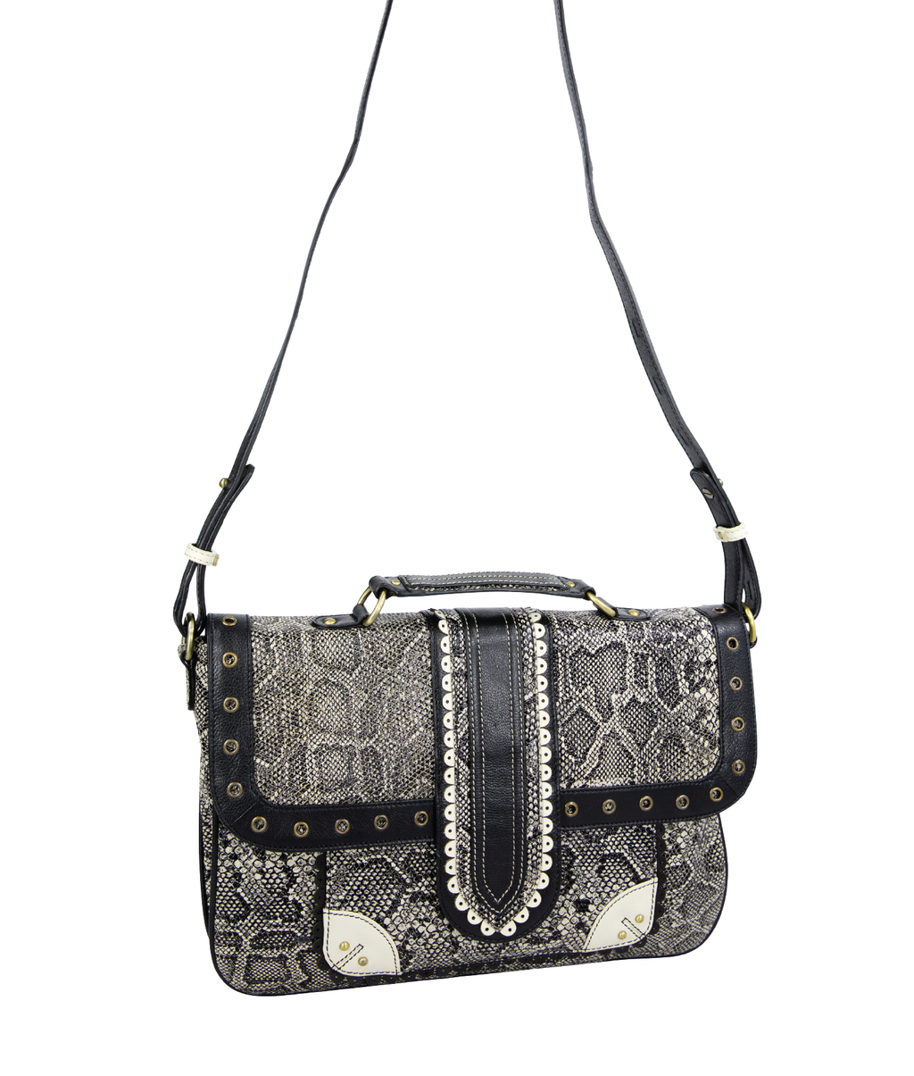 MATISSE Crossbody - Moonbeam