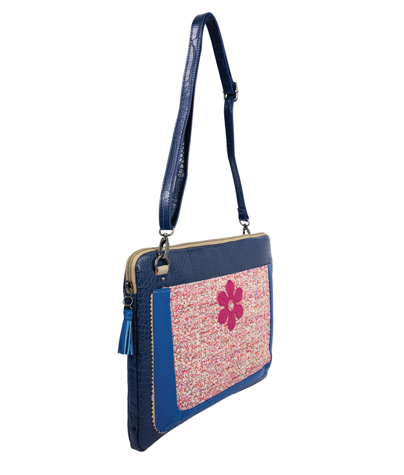 PEGGY Laptop Bag - Persia