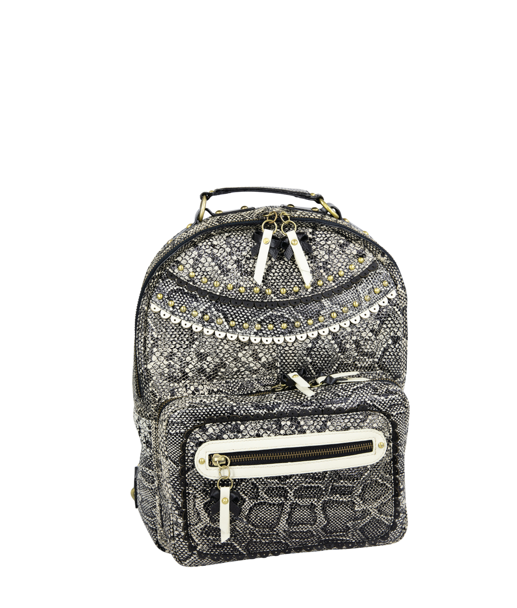 PIPPA Backpack - Moonbeam